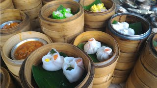 Download OLDEST Dim Sum House vs. LUXURY Dim Sum  in Hong Kong   How to Eat Dim Sum in Hong Kong Guide! Mp3 and Videos