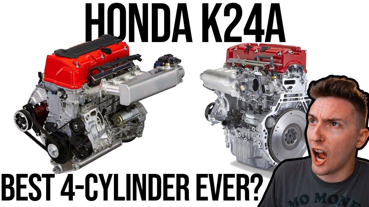Kelebihan Kekurangan K24 Honda Perbandingan Harga