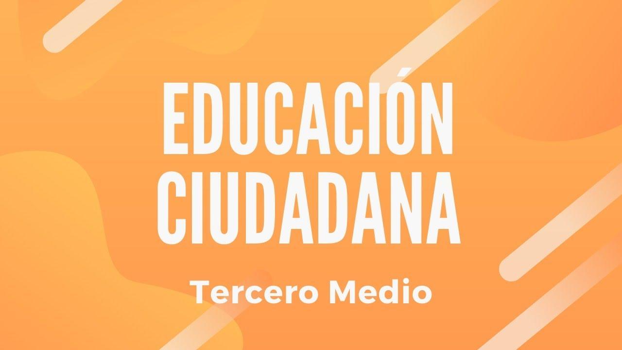 EDUCACIÓN CIUDADANA | Sueldos justos, productividad, carga tributaria   3°Medio | Clase N°14