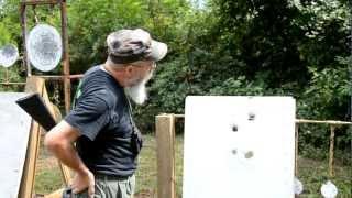 12 Gauge Breaching Round Basics
