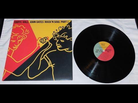 DARYL HALL/ JOHN OATES - ROCK' N SOUL PART 1