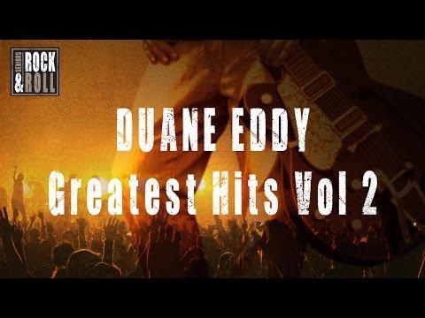 Duane Eddy - Greatest Hits Vol 2 (Full Album / Album complet)
