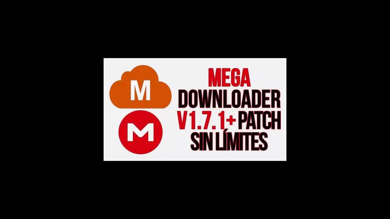 descargar megadownloader + psiphon para pc (MEGA)