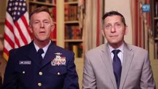 A Recovery Month Video Message from Commandant Zukunft and Director Botticelli
