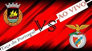 Video Gol Pertandingan Rio Ave vs Benfica