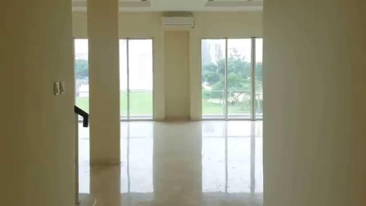 Rumah Dijual Pantai Indah Kapuk - YouTube
