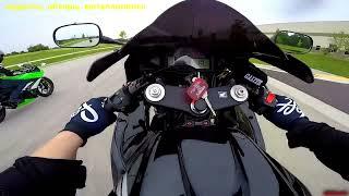 🏍 Подборка Мото ДТП, МотоЖесть, Moto Crashes | DVR Videos 🚔