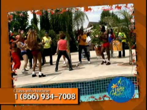 Chinyere's Island Groove Class Demo