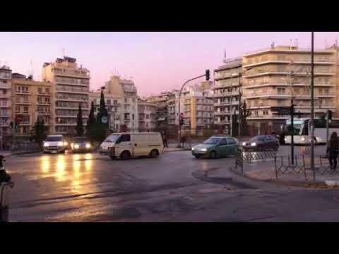 Κατάληψη του υπουργείου Μακεδονίας-Θράκης από μέλη του ΠΑΜΕ