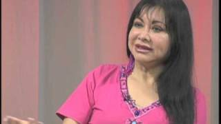 Native Voice TV The significance of hair in Native American Culture