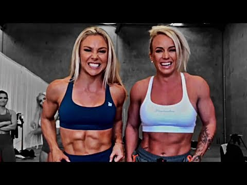 Little Girl Workout ABS from YouTube · Duration:  50 seconds