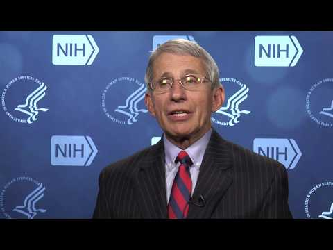 NIH research related to Zika