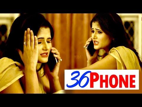 36 Phone #Superhit Haryanvi DJ Song 2016 #Anjali Raghav Song #Haryana Hits