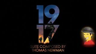 1917 — Soundtrack Suite — Thomas Newman