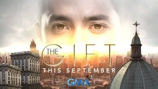 WATCH: The Gift Media Conference AVP