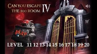 escape game 50 rooms level 19