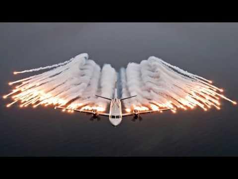 самолет 94 градуса