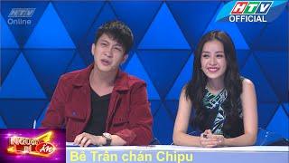 Người bí ẩn | Bê Trần chán Chipu | HTV