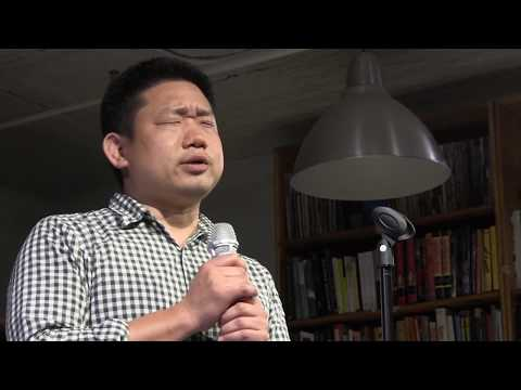 AAWWTV: St. Lenox Live at the Asian American Writers' Workshop