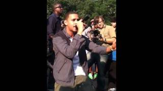 Lost Ones - J. Cole (Live Performance)