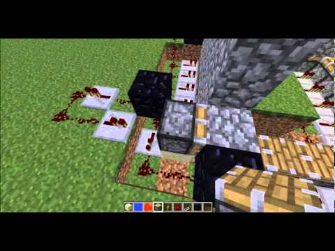 Minecraft Casa Autom Tica Minecraft Youtube