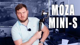 Download MOZA MINI-S --- САМЫЙ ДЕШЕВЫЙ! Mp3 and Videos