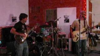ZZ Top Beer Drinkers And Hell Raisers Cover By Static Flow