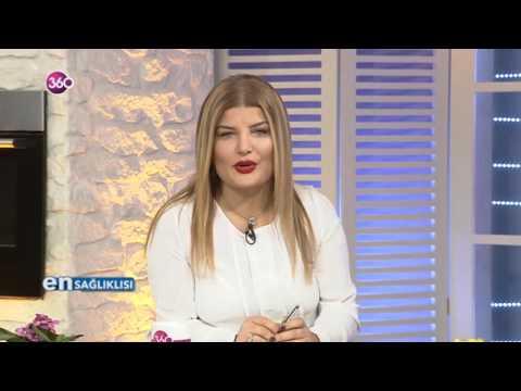 En Sağlıklısı - Safra Kesesi - Prof. Dr. Hasan TAŞÇI - TV 360