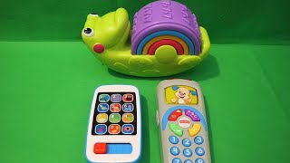 FISHER PRICE TOYS FOR BABY