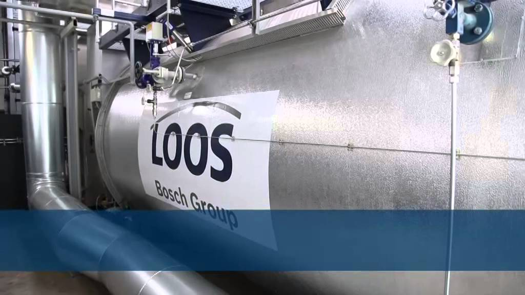 Bosch - Abwärmenutzung durch hocheffizienten Abhitzekessel ...