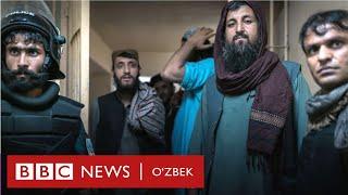 Дунё: Толиблар қамоқхонаси... ва улар озод этилса нима бўлади?- BBC Uzbek