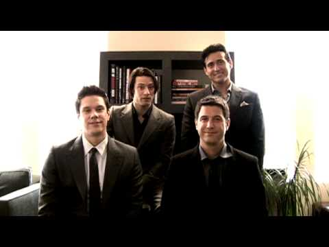 Chat with il divo youtube - Il divo amazon ...