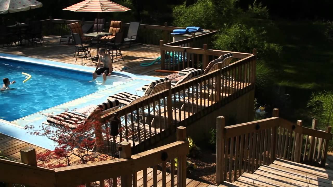 Kayak Pools Customer Testimonials Kayak Pools Midwest