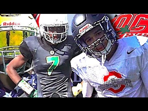 🔥🔥 14U IE Ducks vs Orange County Buckeyes - Pre Season Scrimmage Showdown - UTR Highlight Mix 2017