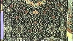 Ventura Rug Gallery: An Introduction to Persian Rugs