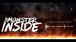 the monster inside   a place i used to know official streaming video