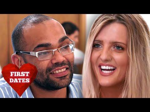 Danni Reveals She's Trans! | First Dates