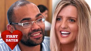 Danni Reveals She's Trans! | First Dates