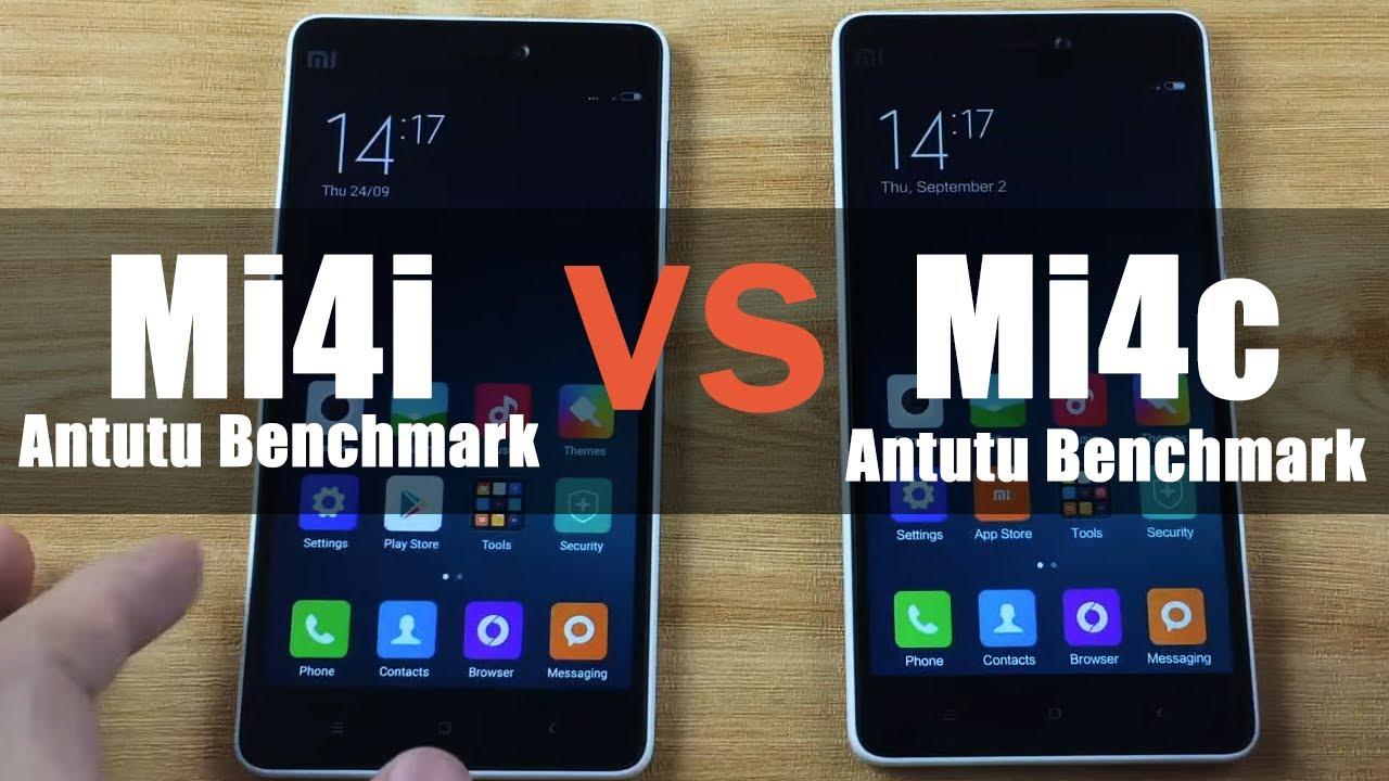 Spek Mi 4c Ram 2 Toko Rame Id Xiaomi Mi4c 16 Garansi 1 Tahun Vs Mi4i Antutu Benchmark