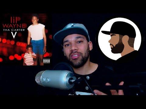 Lil Wayne - Tha Carter V Album Review (Overview + Finally + Rating)