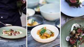 2018 Restaurants Canada & Diversey Culinary Tourism Experience Award