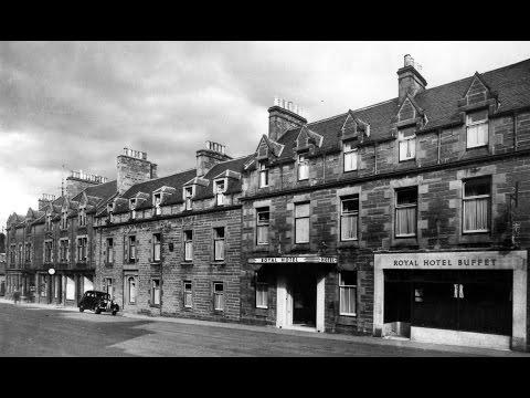Old Photographs Thurso Scotland