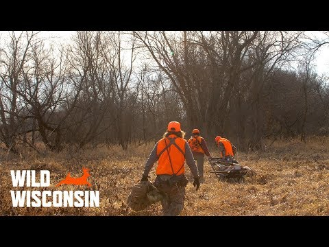 2018 Wisconsin Deer Hunting Forecast - Wild Wisconsin 2018: Ep. 2