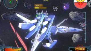 Gundam 00: Gundam Meisters - Exia (Final Mission)