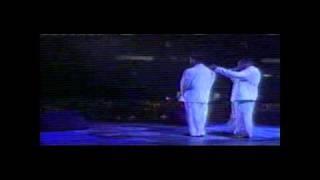 Boyz II Men- Live- Water Runs Dry