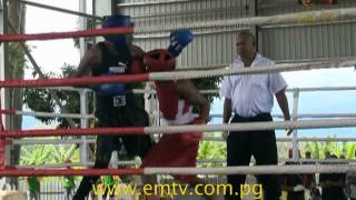 National Boxing Federation To Select Png Boxing Team