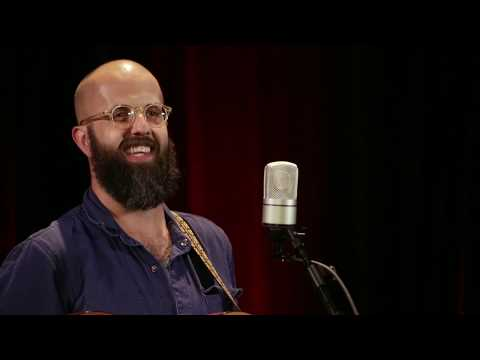 William Fitzsimmons at Paste Studio NYC live from The Manhattan Center
