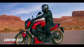2018 Bajaj Dominar launched – 3 new colours