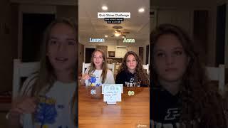 Quiz Show Challenge!