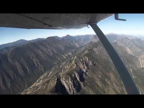 Approach To Monterrey